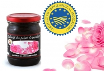Protected Geographical Indication for Rose Petals Preserve